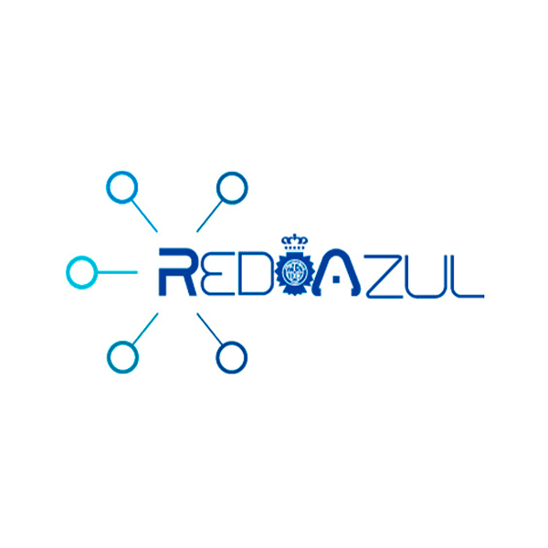 Red Azul